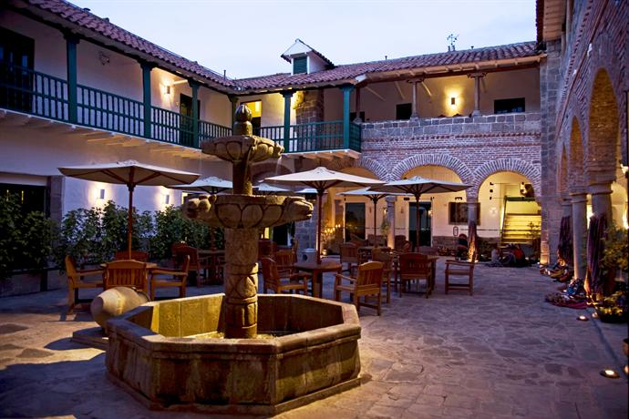 Casa andina classic cusco catedral compare deals for Hotel casa andina classic catedral