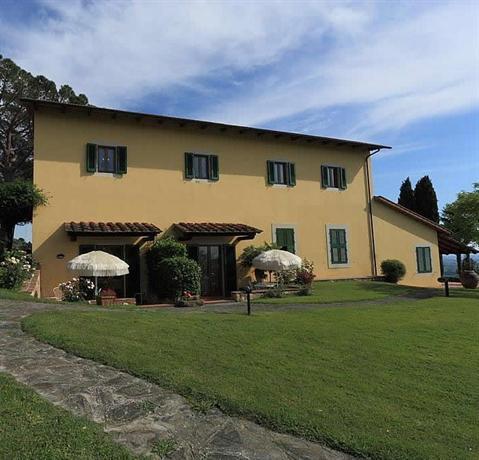 Appartamento fattoria casa italia lamporecchio offerte for Casa in stile fattoria