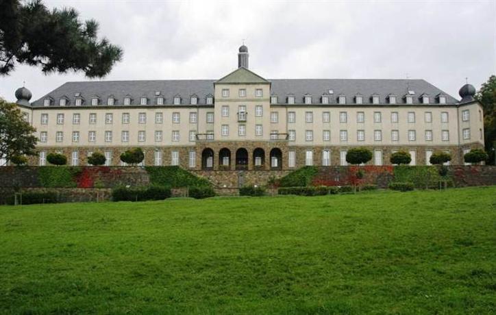 Kardinal Schulte Haus Bergisch Gladbach pare Deals
