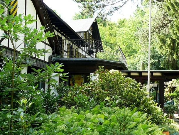 Hotel Restaurant Dachswald