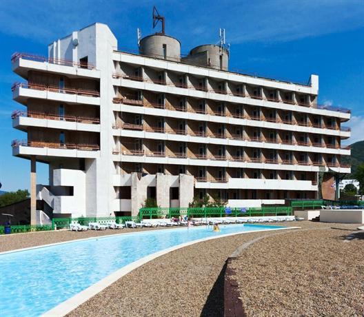 мини отель ателика арго в геленжике