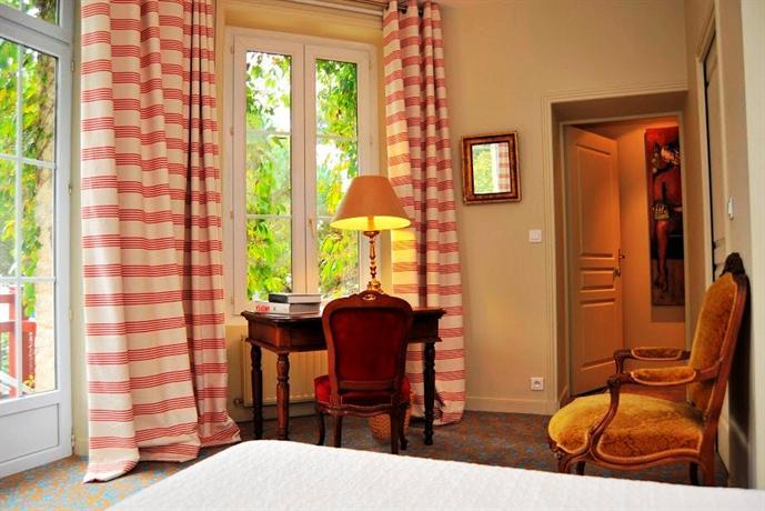Saint Christophe Hotel La Baule-escoublac