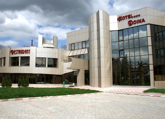 Doina Hotel Targu Neamt