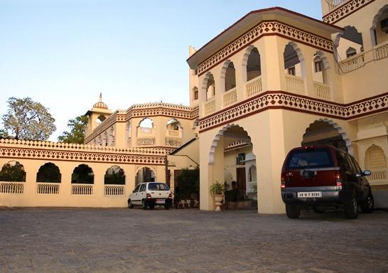 Hotel City Centre Jaipur