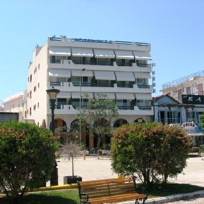 Avra Hotel Preveza