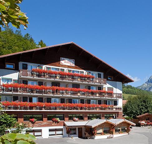 Hotel Restaurant Saint Paul En Chablais