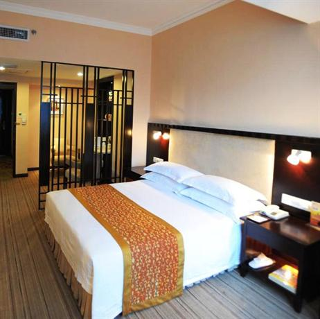 Ju Chun Yuan Hotel