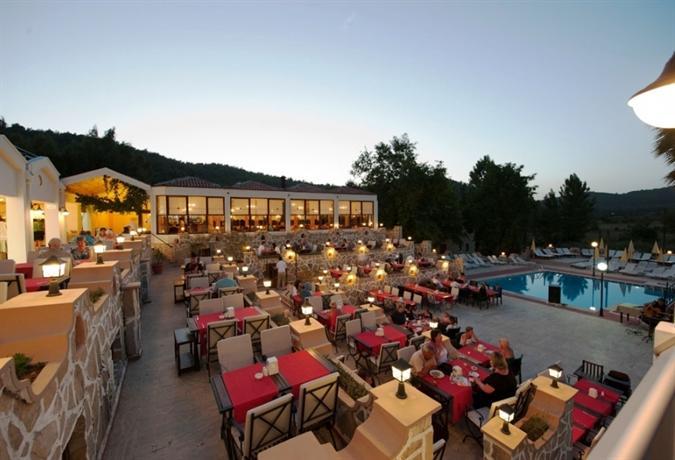 About Liberty Hotels Hisaronu