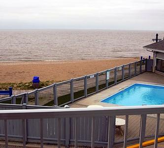 About Lakeview Resort Gimli