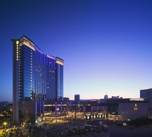 Shangri La Hotel Hohhot