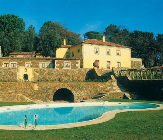 Casa De Anquiao - Turismo de Habitacao