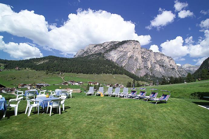 Hotel Miravalle Selva Di Val Gardena