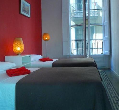 Rambla gothiko barcellona offerte in corso for Offerte hotel barcellona