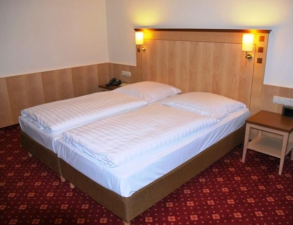 Hotel Gumberger Gasthof