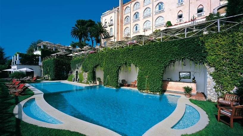 Palazzo avino ravello compare deals for Hotels in ravello with swimming pool