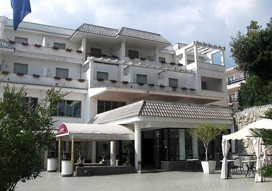 Hotel Torre Del Greco  Stelle