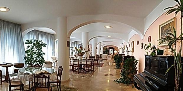 Baños Turcos Roma Horario:Hotel Rufolo, Ravello: encuentra el mejor precio