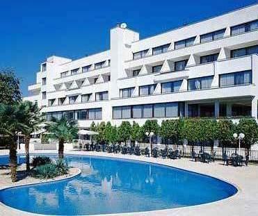 La Meridienne Hotel Palestrina