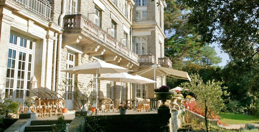 Chateau du pelave hotel noirmoutier en l 39 ile noirmoutier en l 39 le offerte in corso - Hotel noirmoutier en ile ...