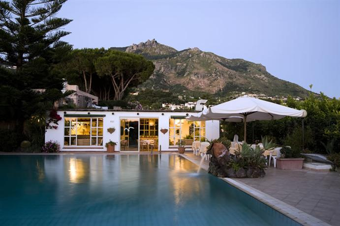 Hotel Villa Melodie Recensioni