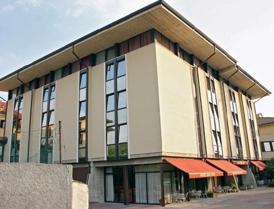San Vito Hotel Verona Compare Deals