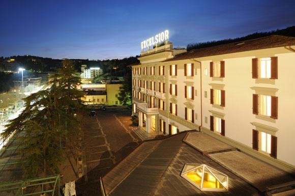 Grand Hotel Terme Di Chianciano