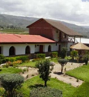 Tambo Hostel