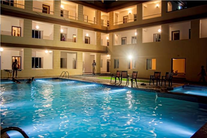 Anutri Beach Resort Mandarmani Digha Photos Reviews Deals
