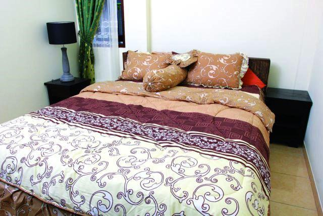 Pondok villa hotel yogyakarta compare deals for Home decor yogyakarta