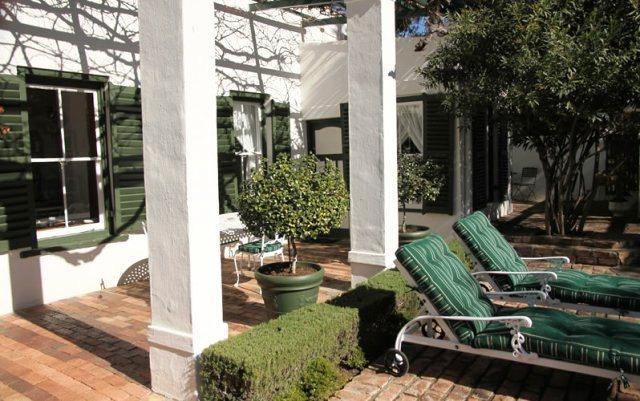 Buiten verwagten guest house graaff reinet compare deals