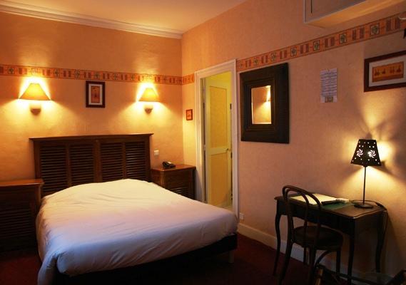 Hotel La Porte Bellon Senlis