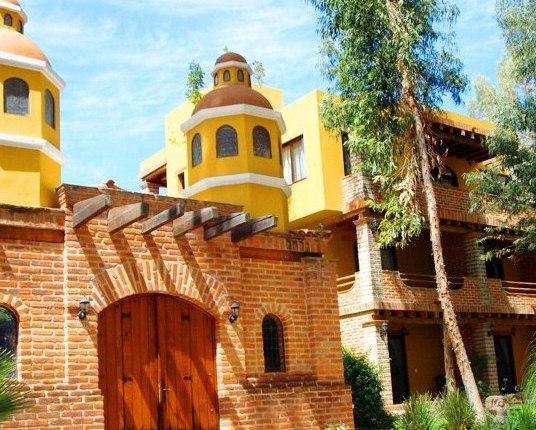 Quinta San Carlos San Pedro Tesistan Compare Deals