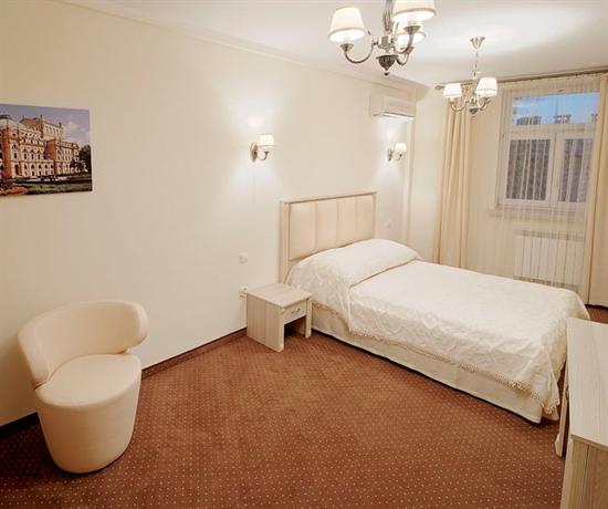 Jan Hotel Kraków
