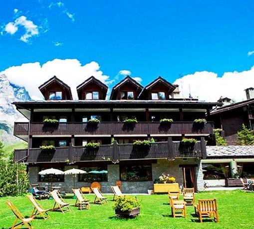 Hotel hermitage relais chateaux breuil cervinia - Www relaischateaux com creation ...