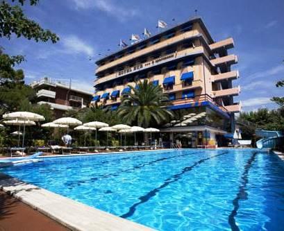 Hotel Eur Camaiore