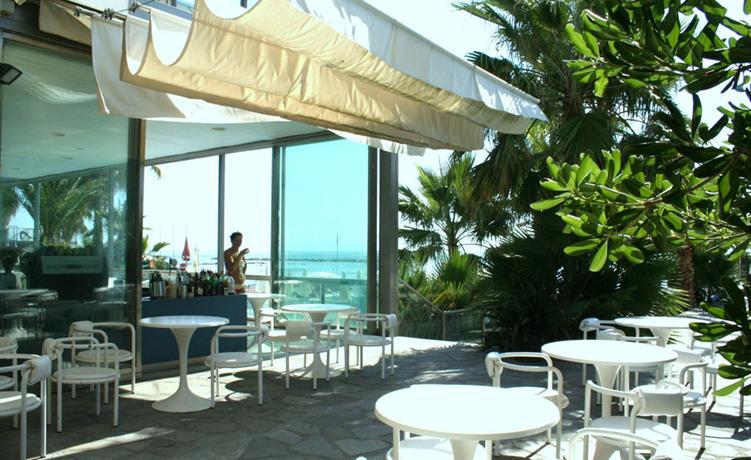 Hotel Le Caravelle Diano Marina