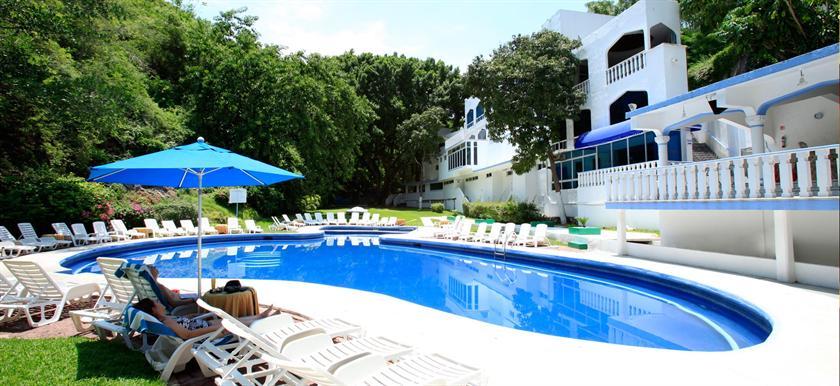 Villa bejar cuernavaca compare deals for Villas imss tequesquitengo mor