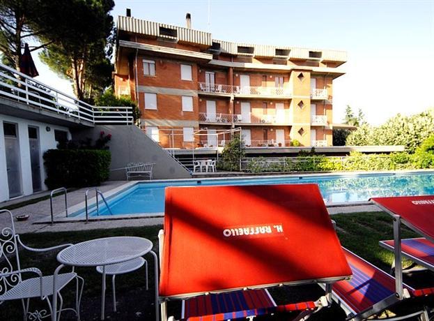 Hotel Raffaello Chianciano Terme
