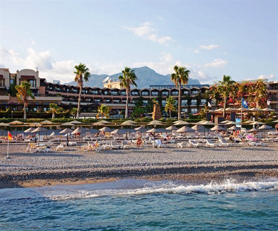Asdem Beach Hotel