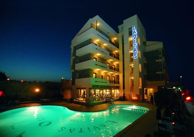 Hotel La Vitas Side Kumkoy