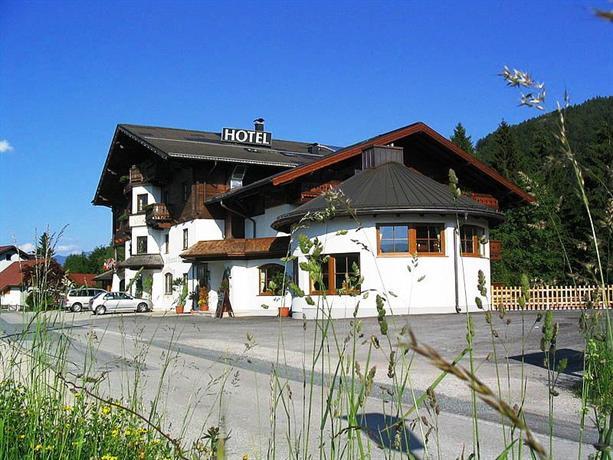 Hotel Bergrose St Wolfgang