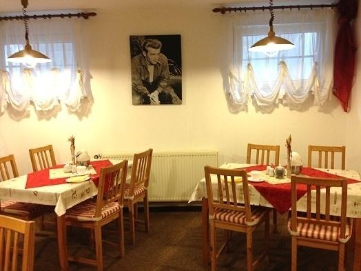 Hotel Pension Christa Kolkwitz