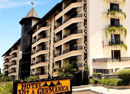 Hotel Vila Germanica