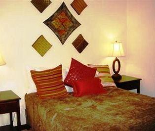 Paradise Chilling Apartments