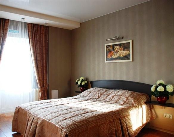 Hotel Bravo Lux