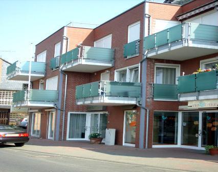 Hotel Garni Merkenich