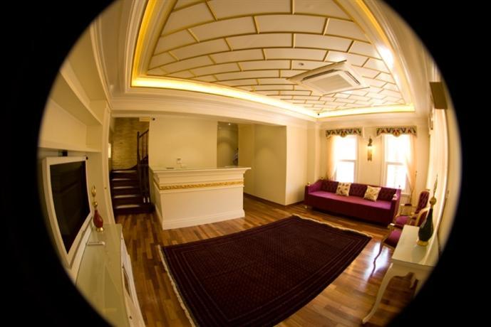 Ersari hotel istanbul compare deals for Ersari hotel