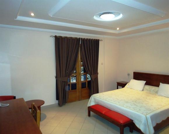 Hotel Brahmi
