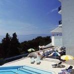 מלון ספליט צילום של הוטלס קומביינד - למטייל (3)