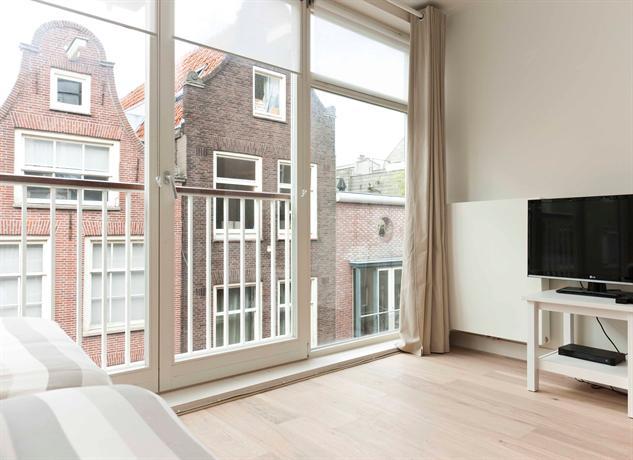 Jordan delight apartment amsterdam confronta le offerte for Appartamenti amsterdam jordaan
